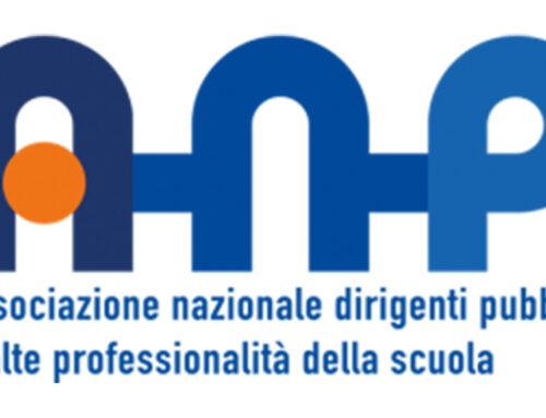 Associazione nazionale dirigenti pubblici