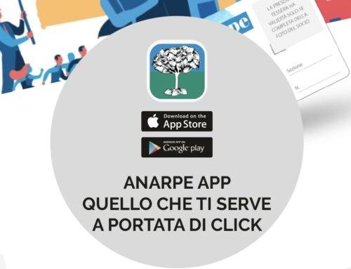 Anarpe App